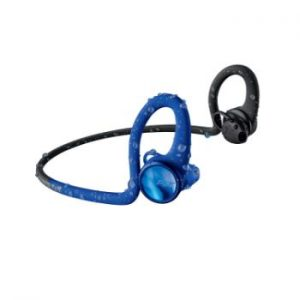 PLANTRONICS BACKBEAT FIT 2100 In-Ear Trådlös Blå