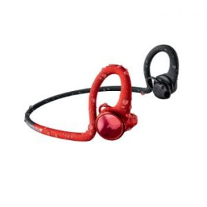 PLANTRONICS BACKBEAT FIT 2100 In-Ear Trådlös Röd