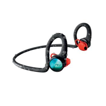 PLANTRONICS BACKBEAT FIT 2100 In-Ear Trådlös Svart