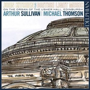 Sullivan Arthur/Michael Thomson;British Light..