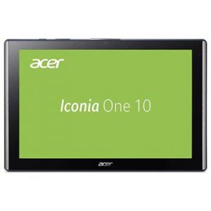 Acer Iconia One 10 B3-A40 - 32GB - Blå