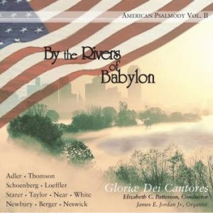 By The Rivers Of Babylon (Adler/Thomson/m fl)