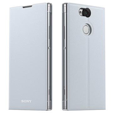 Sony Xperia XA2 Style Cover Stand SCSH10 - Silver