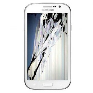 Samsung Galaxy Grand Neo LCD Display Reparation