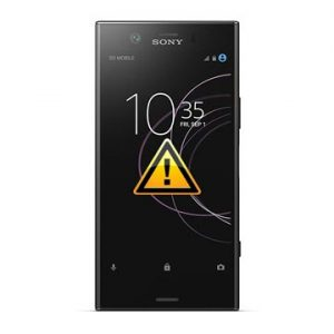 Sony Xperia XZ1 Compact Laddningskontakt Flex-kabel Reparation