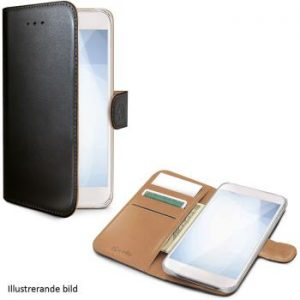 Celly Wallet Case Xperia 1 Sv/be