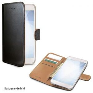 Celly Wallet Case Xperia L3 Sv/be