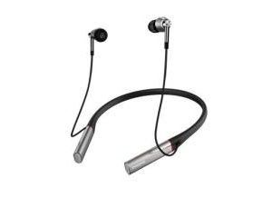 1MORE Triple Driver Bluetooth In-ear Headphones Gray
