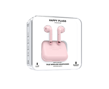 Happy Plugs Air1 - Pink Gold