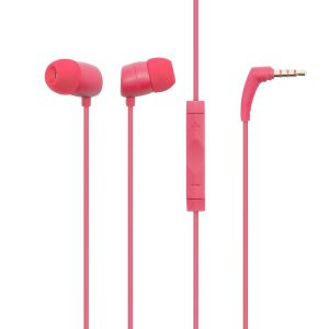 Roxcore Bullets V3 Headset Rubin Red