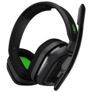 Astro - A10 Gaming Headset XB1 Grey/Green
