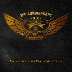 20 Years - Metal Addiction