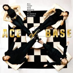 Ace Of Base;All That She Wants (Box)