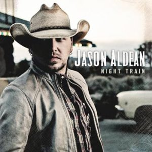Aldean Jason;Night train 2012