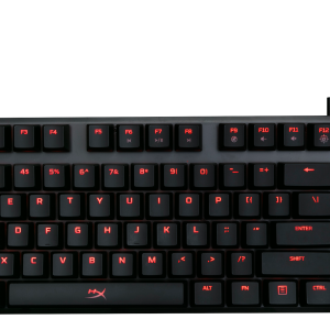 HyperX Alloy FPS Pro Mech Gaming Keybd, MX Blue, US layout