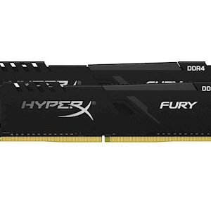 HyperX Fury Black 3600Mhz 2x16GB