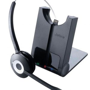 Jabra PRO? 935 Mono DECT for PC (Softphone) and Mobile with Bluetoot