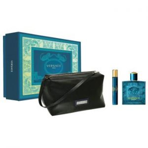Ace Natural Haircare: Versace Eros Special 3 Pcs Giftset