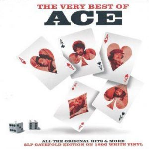 Ace: Very best of... (White)