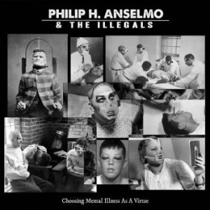 Anselmo Philip H & The Illegals: Choosing...