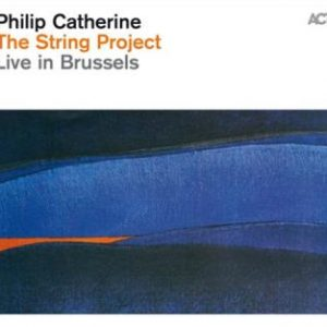 Catherine Philip: Life with strings 2015
