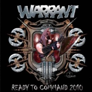 Warrant: Ready To Command