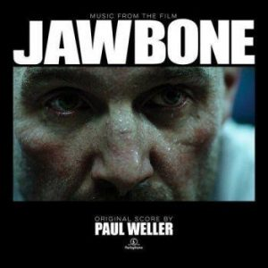 Weller Paul: Jawbone (Music From The Film)