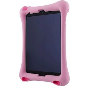 """Deltaco Silicone Case Pink for iPad10,2""""-10,5"""""""