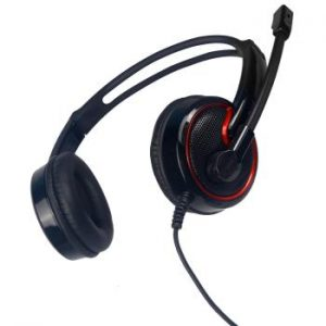 Celly GameBeat Gaming/PC-headset 3,5