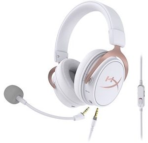 HyperX Cloud MIX Rose Gold