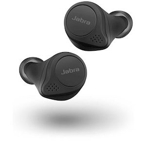 Jabra Elite 75t WLC - Black