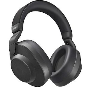 Jabra Elite 85h - Black