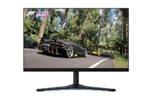 Lenovo Legion 27'' - Y27q-20 / 2560x1440 / IPS QHD 165 Hz / BLACK