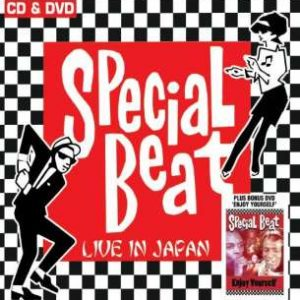 Special Beat: Live In Japan