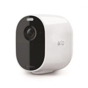 Arlo Essentials Spotlight Wirefree 1 Camera VMC2030-100EUS
