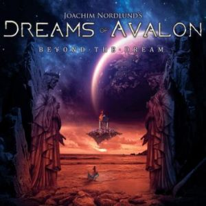 Dreams Of Avalon: Beyond the dream (Blue)