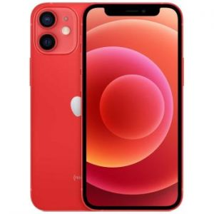 Apple: iPhone 12 128GB (PRODUCT)RED