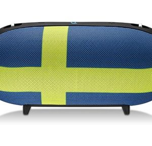 Andersson BHS 4.1 - Sweden
