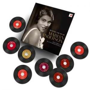 Anderson Marian: Marian Anderson - Beyond the M