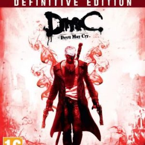 Devil May Cry / Definitive Edition
