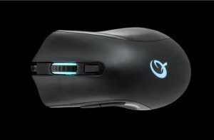 QPAD - DX 120 FPS Gaming Mouse