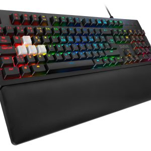 Svive Orcus Optisk RGB Gaming Tangentbord